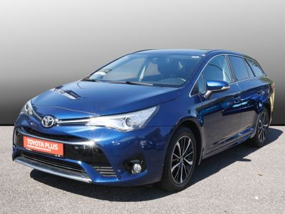 used Toyota Avensis 1.8 Touring Sports Team D