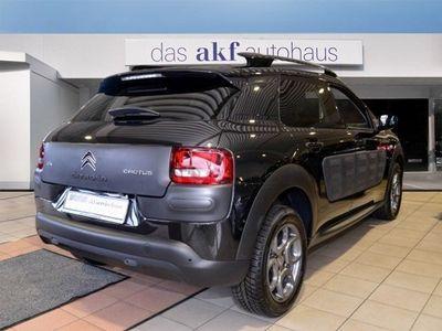 gebraucht Citroën C4 Cactus 1.6 BlueHDi 100 FAP Shine Stop Start