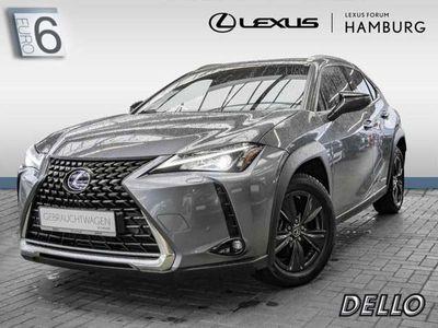 gebraucht Lexus UX 250h Amazing Edition FWD