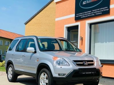 used Honda CR-V ES
