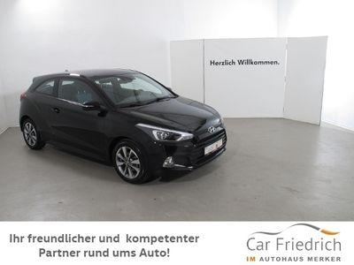 gebraucht Hyundai Coupé i201.4 Trend