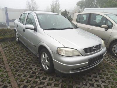 gebraucht Opel Astra 1.6 Edition 2000