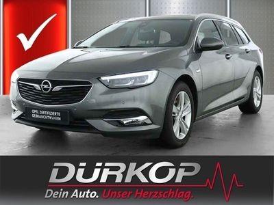 gebraucht Opel Insignia B ST 2.0 CDTI INNOVATION Panorama/OPC-Line uvm.
