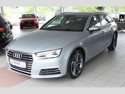 gebraucht Audi A4 Avant Design (PDC,GRA,SHZ,DAB,NAVI,Xenon plus) 2.