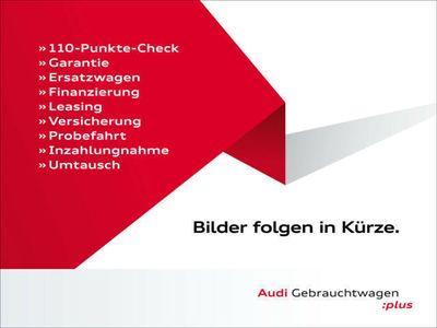 gebraucht Audi Q3 2,0 TDI qu/S-tron./Leder/S-Line/Leder/Navi+