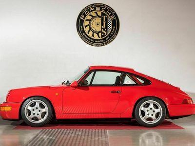 gebraucht Porsche 964 RS Clubsport NGT M003, 2 Hd., deutsch