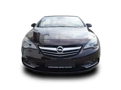 gebraucht Opel Cascada 2.0 CDTI ecoFLEX Start/Stop Leder, Navi, Bluetooth, SHZ, Garantie