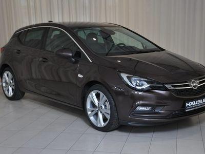 gebraucht Opel Astra 1.6T Ultimate AT Navi,Leder,Matrix LED,KeyLess