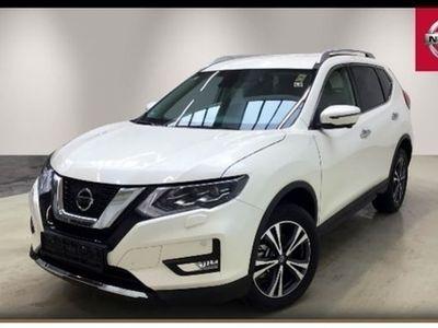 gebraucht Nissan X-Trail N-Connecta 4x4/ Automatik / LED Allrad 177PS