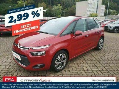 gebraucht Citroën C4 Picasso Intensive 1,6e-HDi115PS Navi|Massage|Kamera