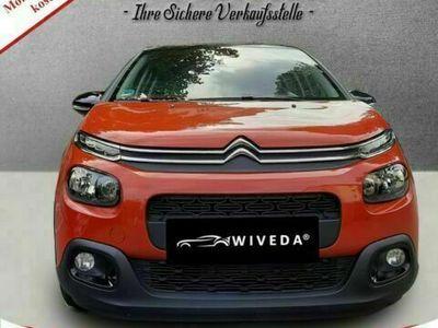 gebraucht Citroën C3 Feel TEMPOMAT~KLIMA~PDC~SHZ~USB~24000KM