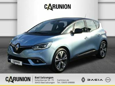 gebraucht Renault Scénic ENERGY TCe 130 INTENS