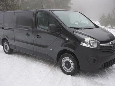 gebraucht Opel Vivaro L2H1 1.6 CDTI