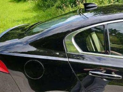 gebraucht Jaguar XE 20d AWD Prestige