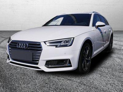 gebraucht Audi A4 Avant 2.0 TDI 40 TDI quattro sport Tour Pano
