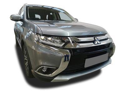 gebraucht Mitsubishi Outlander 2.3 Diesel