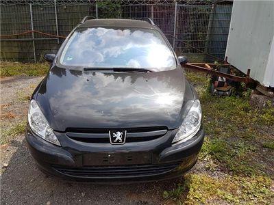gebraucht Peugeot 307 HDi SW 135 Premium