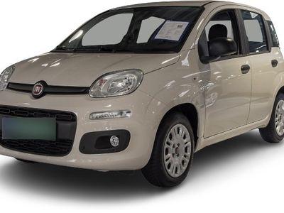 gebraucht Fiat Panda PandaEasy 1.2 8V KLIMA+SITZHZG.+BLUETOOTH