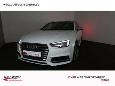 gebraucht Audi S4 Avant 3,0 TFSI qu/Matrix-LED/B&O/S-Sitze/virtual