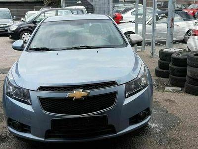 gebraucht Chevrolet Cruze LT 2.0 Diesel