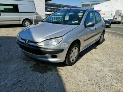 gebraucht Peugeot 206 Premium
