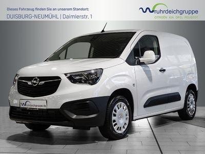 gebraucht Opel Combo Cargo 1.5 Klimaanlage+PDC hinten+