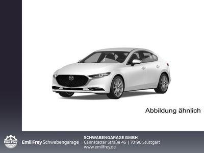 gebraucht Mazda 3 SKYACTIV-G 2.0 M-Hybrid 150 110 kW, 5-türig