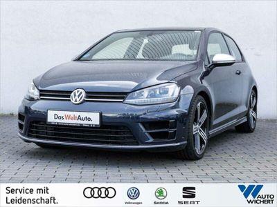 käytetty VW Golf R 2.0 TSI 4Motion DSG NAVI/ BI-XENON/ SD