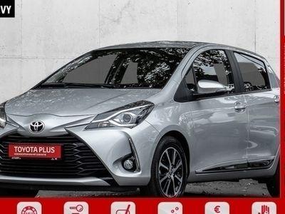 gebraucht Toyota Yaris 1,5VVT-iE Comfort *Keyless*RFK*Bluetooth*