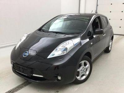 gebraucht Nissan Leaf 24 kWh (mit Batterie) Acenta, Navigation