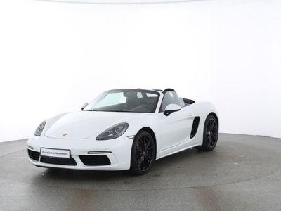 gebraucht Porsche Boxster (718) | Sportabgasanlage |