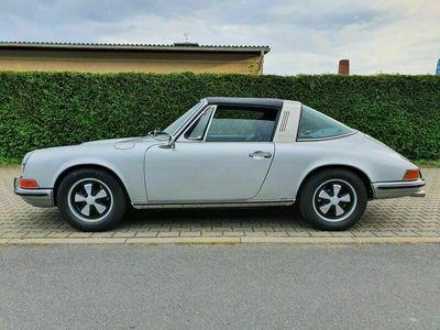 gebraucht Porsche 911 2.2 T Targa