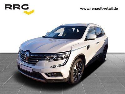 gebraucht Renault Koleos 2.0 dCi 175 INTENS X-tronic 4x4 Euro 6, A