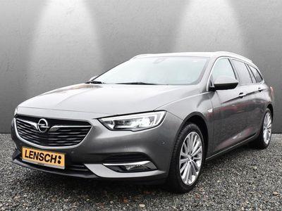 gebraucht Opel Insignia 2.0 Business Inno *Sitzh.*RFK*Tempomat*