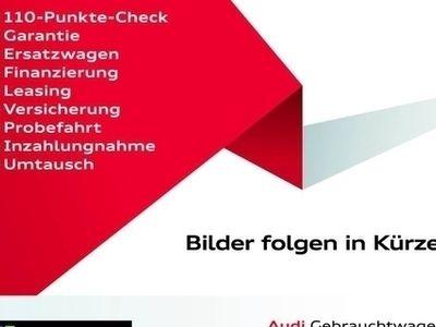 gebraucht Audi A4 Avant Sport 1.4 TFSI AHK+DAB+NAVI+XENON