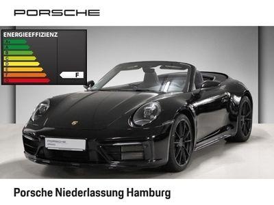 gebraucht Porsche 911 Carrera Cabriolet (992)