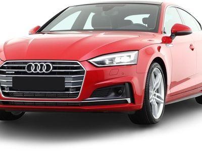 gebraucht Audi A5 Sportback A5 S line 3.0 TDI quattro tiptr. 3x S