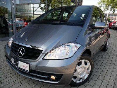 gebraucht Mercedes A160 BlueEFFICIENCY NAVI+SHZ+REGENSENSOR