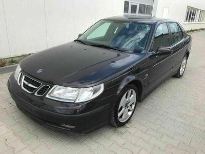 gebraucht Saab 9-5 2.3 Turbo / 174.000 km