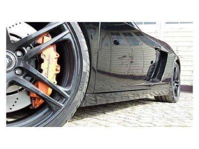 gebraucht Lamborghini Gallardo E-Gear, Finanzierung möglich