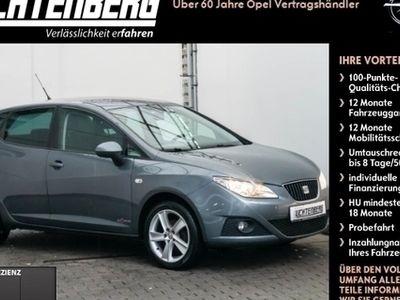 käytetty Opel Corsa 1.4 ON IntelliLink Bluetooth Klima Sitzheizung