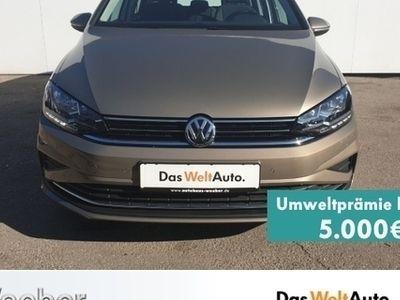 gebraucht VW Golf Sportsvan 1.0 TSI Comfortline Navi PDC LM