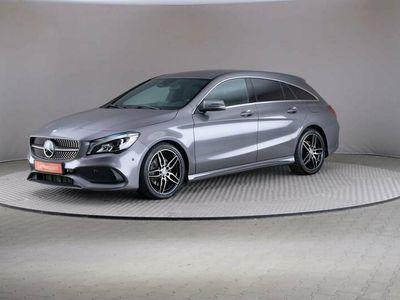 gebraucht Mercedes C220 d 7G-DCT AMG Line