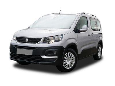 gebraucht Peugeot Rifter 1.5 BlueHDi 100 FAP Active L1 StopStart EUR