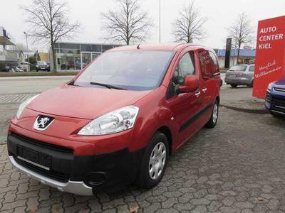 gebraucht Peugeot TePee Tepee 1.6110 Tendance 1.HandKli