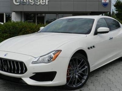 Spare 4 200 Maserati Gransport 3 0 Benzin 409 Ps 2017