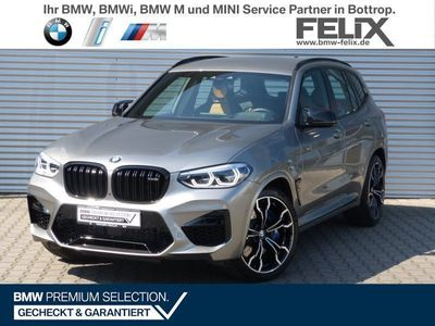 gebraucht BMW X3 M COMPETITION LEASING AB 849,-