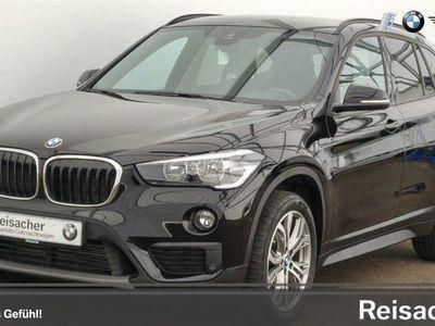 gebraucht BMW X1 xDrive 25d A Autom,SH,PDC