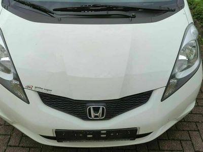 gebraucht Honda Jazz Benziner EZ 2008 guter Zustand
