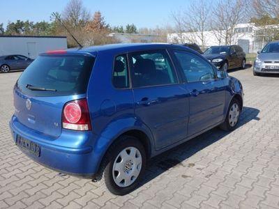 gebraucht VW Polo 1.4 Tour Edition *Climatronic*Schiebedach*